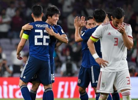アジアカップ2019イラン戦-7.JPG