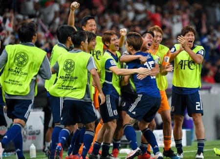 アジアカップ2019イラン戦-8.JPG