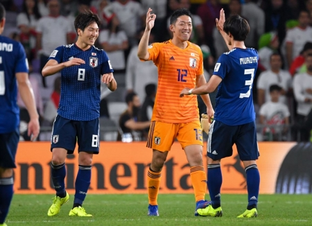 アジアカップ2019イラン戦-9.JPG