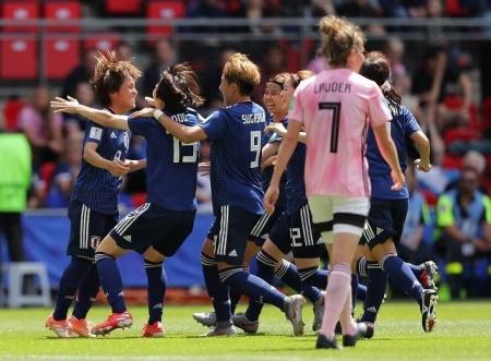 なでしこ2019W杯予選リーグ-2.JPG