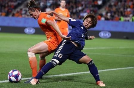 なでしこ2019W杯ベスト16オランダ戦-1.JPG