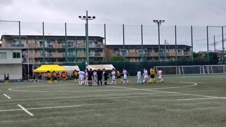 U-18 県リーグ1部 アウェイ東海大相模高戦-3.JPG