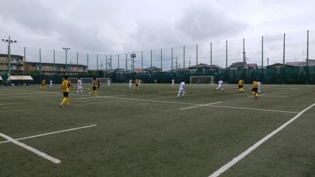 U-18 県リーグ1部 アウェイ東海大相模高戦-5.JPG