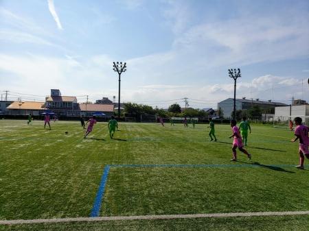U-18 県リーグホーム日大藤沢高戦-1.jpg