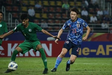 SAMURAI BLUE U-23アジア選手権 サウジアラビア戦-3.jpg