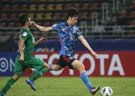 SAMURAI BLUE U-23アジア選手権 サウジアラビア戦-5.jpg