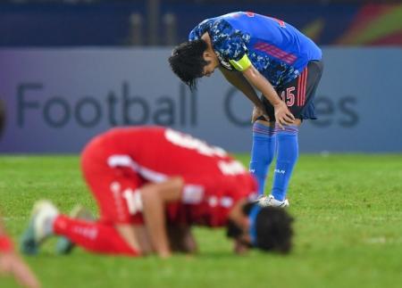 SAMURAI BLUE U-23アジア選手権 シリア戦-3.jpg