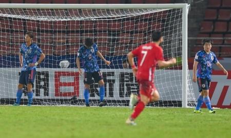 SAMURAI BLUE U-23アジア選手権 シリア戦-4.jpg