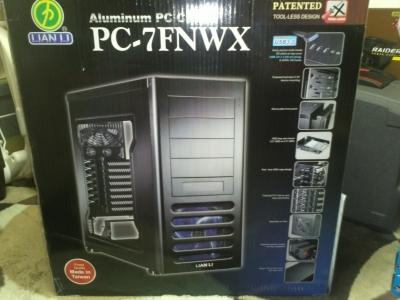 PCケースパッケージ
