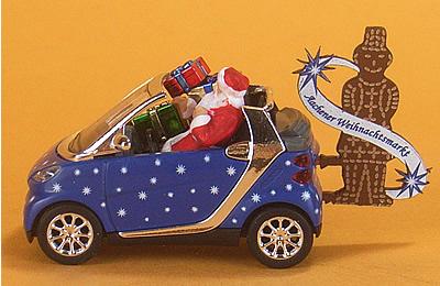 Busch special edition Smart  Weihnachten Printen