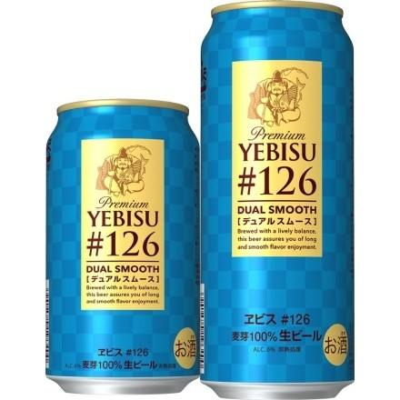 YEBISU#126