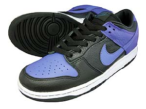 nike dunk low jd sports(black/varsity blue ) ナイキ ダンク ロー JDスポーツ限定 (黒/青)