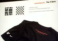 NIKE/GRAN TURISMO Limited Edition オリジナル Tシャツ