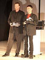ナイキの社長とGT4のプロデューサー