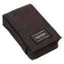 吉田カバン(PORTER)4G iPodケース - ブラック