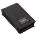 吉田カバン(PORTER)4G iPodナイロンケース - ブラック