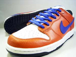 NIKE DUNK LOW ORNG FLASH&SPRING LEAF