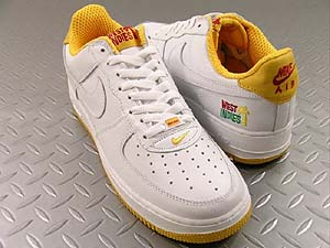nike air force 1 plus west indies ナイキ エアフォース1 プラス ウエストインディーズ