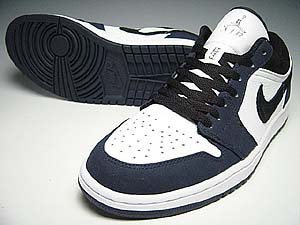 nike air jordan1 retro low WHITE/BLACK-MIDNIGHT NAVY ナイキ エアジョーダン1 レトロ ロー