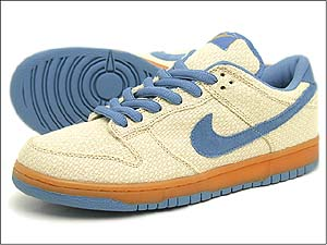 nike dunk low pro sb hemp (jersey gold/cascade blue) ナイキ ダンク ロー プロ SB ヘンプ (青)