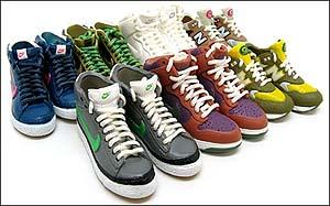 sneakers figure スニーカー フィギュア