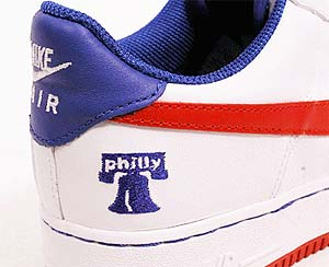 nike airforce1 [philly] 306353-165 ナイキ エアフォース1 「フィリー」