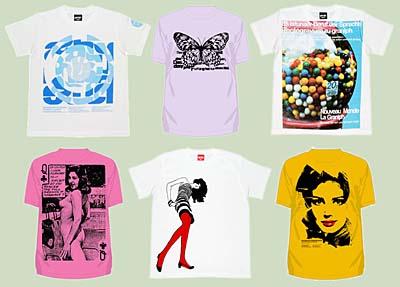 design tshirts store graniph デザイン Tシャツ ストア 「グラニフ」