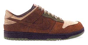 nike dunk low nl (net/desert clay-classic olive-brown) ナイキ ダンク ロー NL (ブラウン) サンプル?