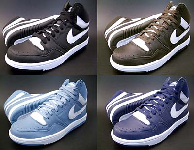 nike htm court force high (311749) ナイキ HTM コートフォース ハイ