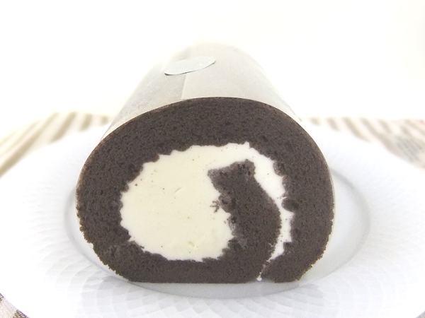 ホワイトチョコ・ココア