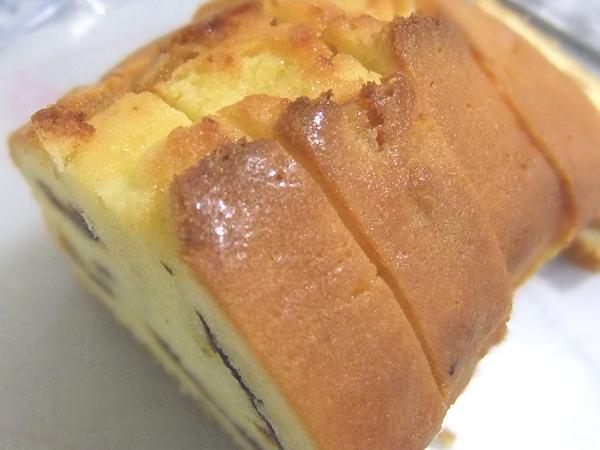 フルーツバターケーキ