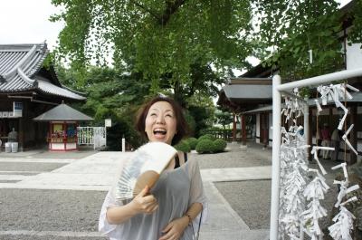 「これも私」岡山セラピーステージゆくり庵 岸本桂生子