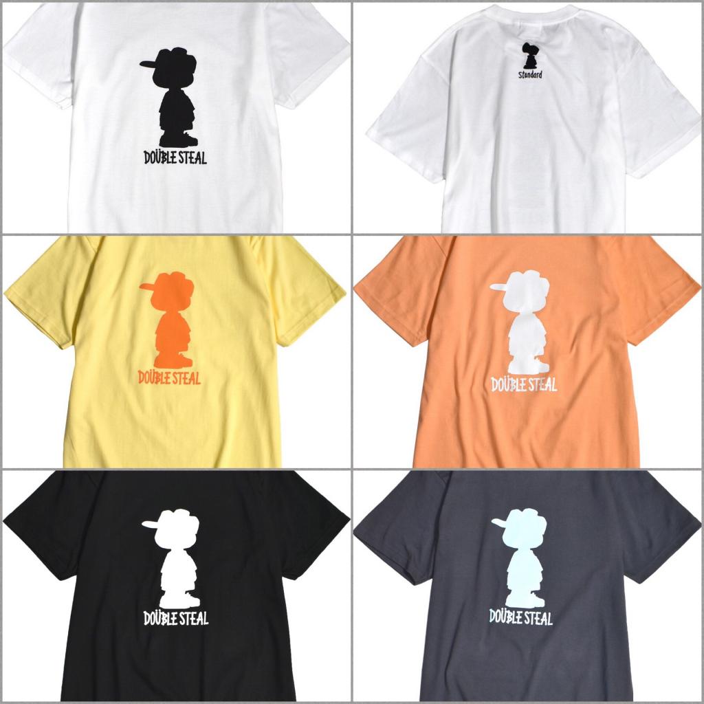 Silhouette DOUBZ Tシャツ