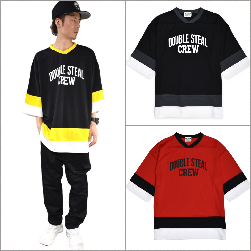 DS HOCKEY Tシャツ