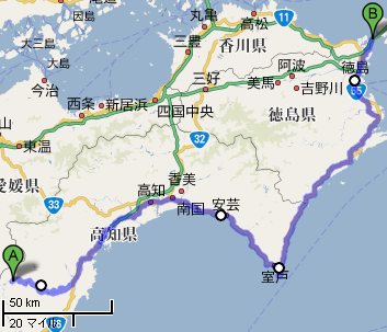 20100506走行軌跡