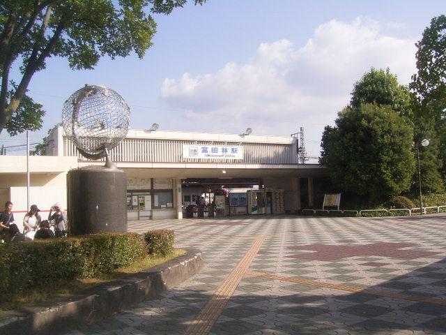富田林駅西口