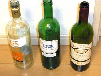 女子会_消費ワイン