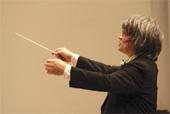 多摩管弦楽団 常任指揮者 高橋俊之