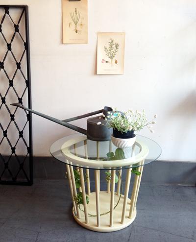 カリモク、ビンテージ、コーヒーテーブル、KARIMOKU