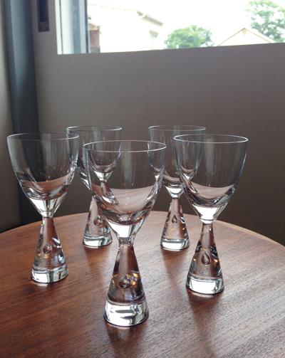 ホルムガード、ワイングラス、プリンセス、プリンス、holmegaard、prince、princess