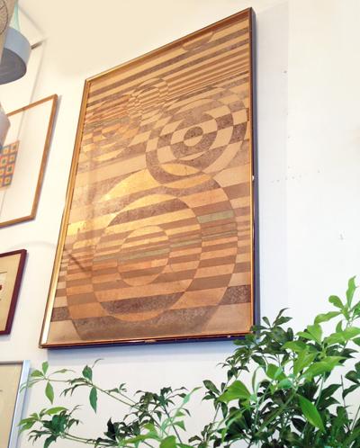 グラフィックアート、壁掛け、ピクチャーフレーム、アート、グラフィックアート