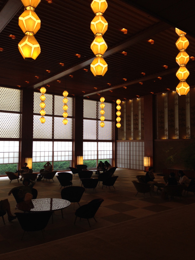 ホテルオークラ、解体、モダニズム建築