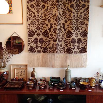 民陶フェア、和食器、民芸、手仕事、焼き物
