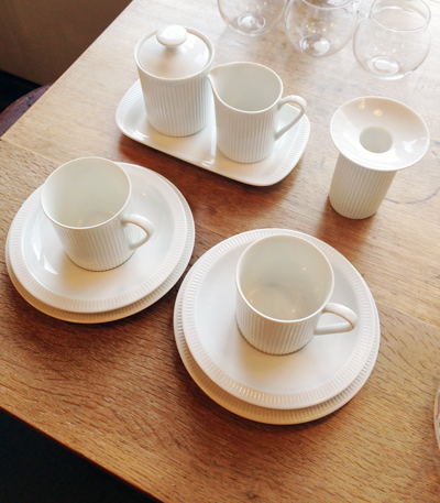 アルツベルグ、ドイツ、洋食器、テーブルウェア、磁器、新生活、白い食器