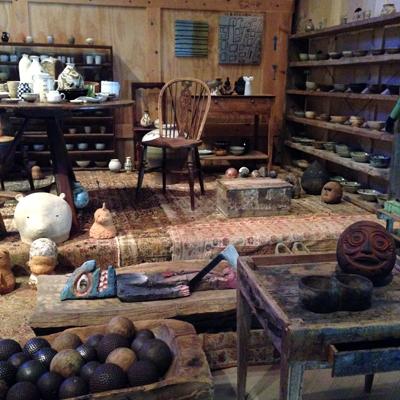 村上隆のスーパーフラットコレクション、横浜美術館、芸術、アート、骨董、日本の用の美