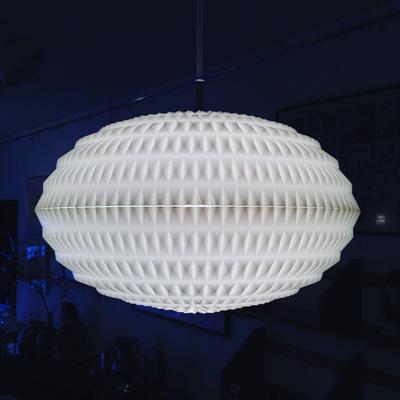 山田照明、ヴィンテージ、ペンダントライト、アクリル、モダンデザイン、ヤマギワ
