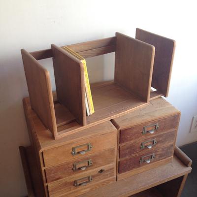 エクステンション、ブックシェルフ、ブックスタンド、本立て、本棚、ヴィンテージ、古道具