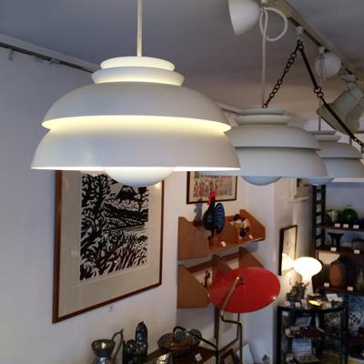 ライトイヤーズ、北欧デザイン、照明、ペンダントランプ、lightyears、jornutzon、concertP1