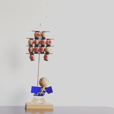 秋田、竿燈祭、夏祭り、伝統工芸、民芸品、無形文化財、土産物