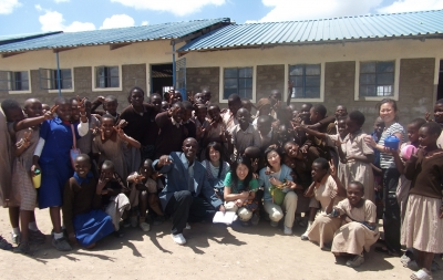 Kitengera Primary School